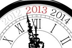 13 главных событий 2013 года