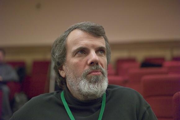 Корреспондент ПРАВМИРа Леонид Виноградов