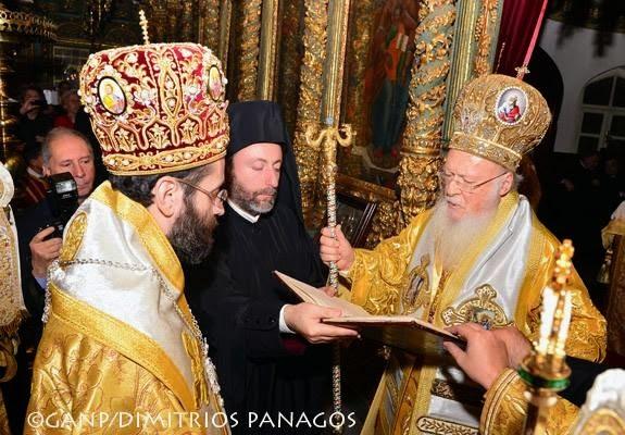 Архиепископ Иов (Геча)