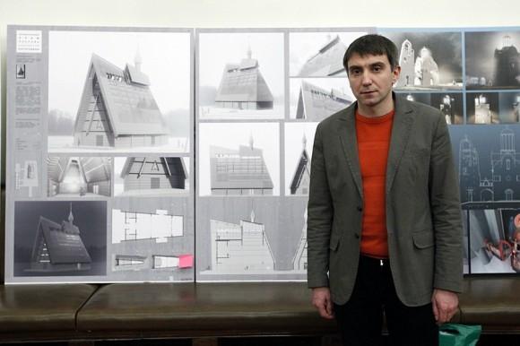 Антон Литовский