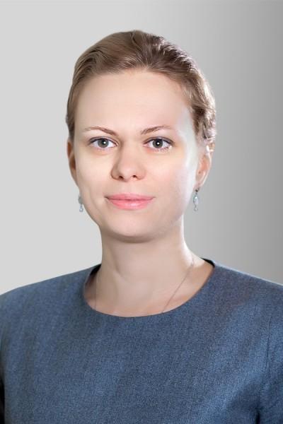 Екатерина Проничева. Фото: Фотобанк персон Правительства Москвы