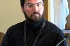 Епископ Бобруйский Серафим: Митрополит Филарет – человек с большой буквы