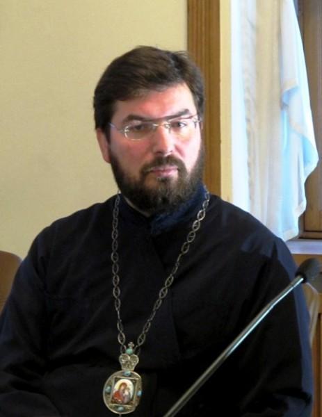 Епископ Бобруйский Серафим: Митрополит Филарет — человек с большой буквы