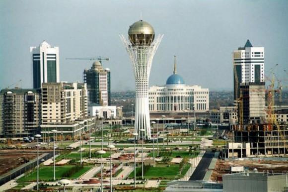 В столице Казахстана приезжих ограничили в правах