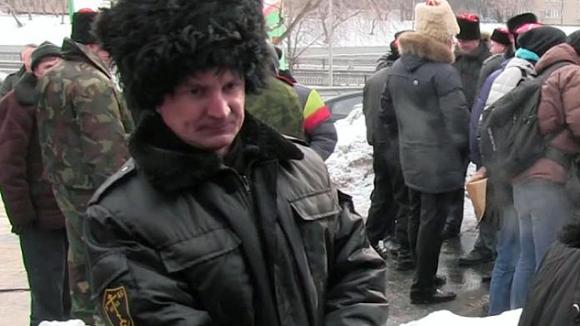 Улицы Волгограда после терактов начнут патрулировать казаки