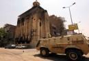 За год в Египте разрушены 43 церкви, еще 207 – повреждены