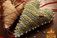 Кому сделать подарок? Обзор благотворительных рождественских ярмарок