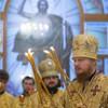 ЕВРОМАЙДАН. «Давайте не будем лгать Господу!» — епископ Обуховский Иона обратился к пользователям facebook