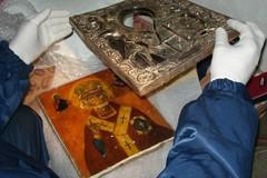 В розыске шестьдесят тысяч икон и предметов культа – МВД