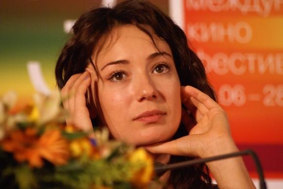 Чулпан Хаматова отдаст 5миллионов рублей больным детям