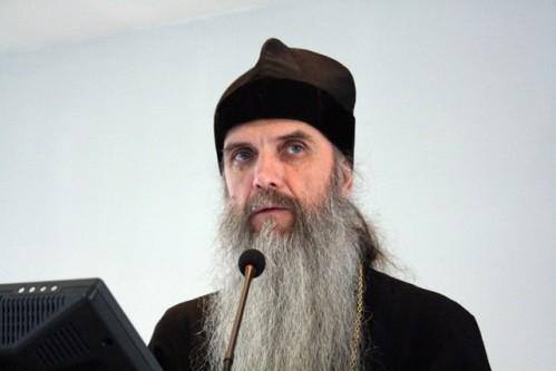 Игумен Мефодий (Кондратьев): Наркозависимые могут обратиться в любой храм Москвы
