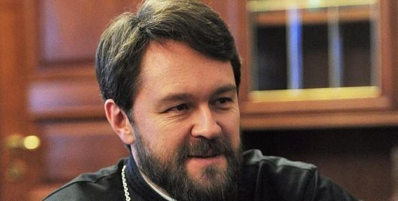 Новая русскоязычная Библия – общенациональный проект, требующий господдержки