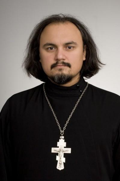 Иерей Михаил Желтов. Фото: mpda.ru