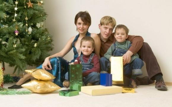 Хабаровская епархия подарит семьям с детьми-инвалидами рождественские фотосессии