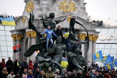 Протоиерей Андрей Ткачев: Я никого не благословляю ходить на Майдан