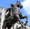В Северной Осетии появились казачьи патрули