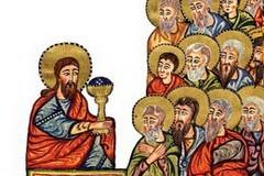 Армянская Церковь выпустила книгу об армянских традициях причастия