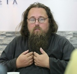 Протодиакон Андрей Кураев: Ходорковский – уже не олигарх, а просто раб Божий Михаил