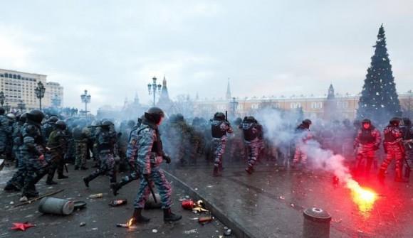 Владимир Путин подписал закон о блокировке сайтов с призывами к беспорядкам