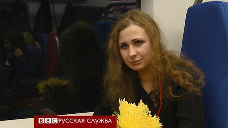 Мария Алехина заявила, что не испытывает обиды по отношению к Церкви