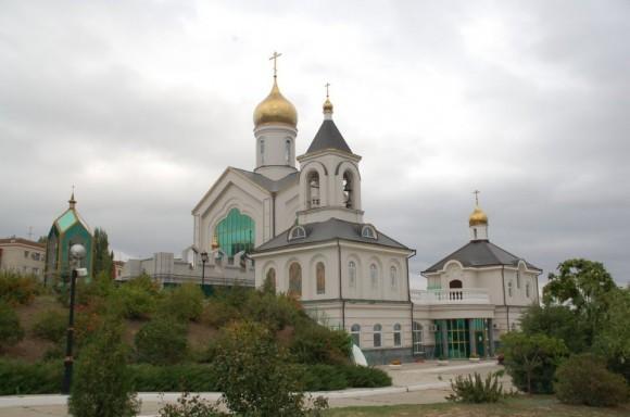 В целях безопасности в Волгограде отменена литургия в новогоднюю ночь