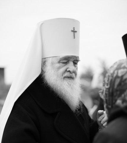 Митрополит Волгоградский Герман: Мы должны не только молиться, но и помогать пострадавшим