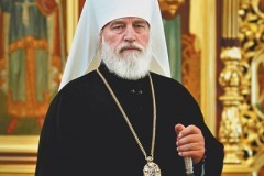Митрополит Рязанский и Михайловский Павел назначен митрополитом Минским и Слуцким