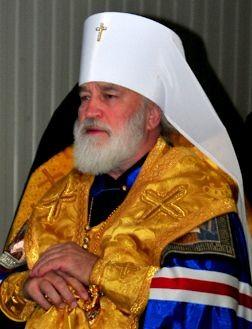 Митрополит Рязанский и Михайловский Павел. Биографическая справка
