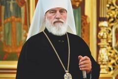 Новый митрополит Минский и Слуцкий Павел: «По сравнению с Владыкой Филаретом я неопытный человек, неграмотный и молодой»
