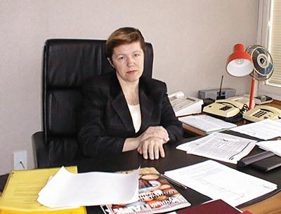 Елена Мизулина: «У меня нет времени обращать внимания на нападки»