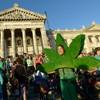 Уругвай легализует наркотики