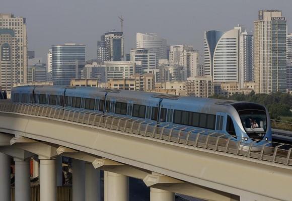 В Подмосковье к 2020 году появится наземное метро