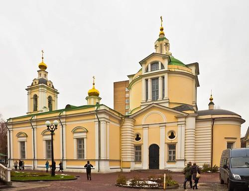 В США появится Православный институт церковного искусства