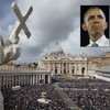 США закрывают свое посольство в Ватикане