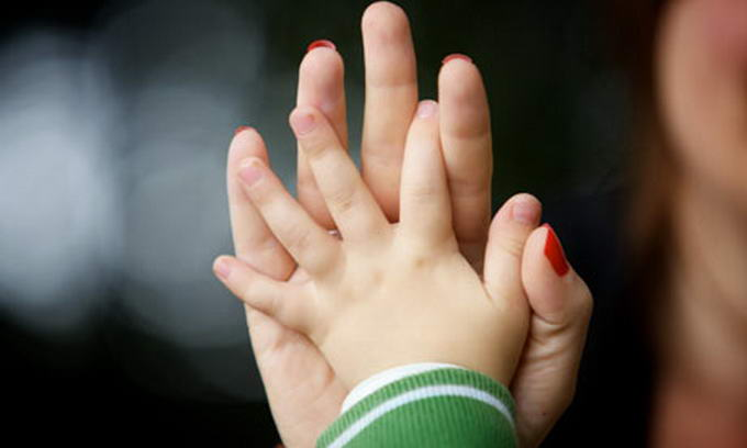История одной «незапланированной» беременности