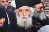 Старец Паисий Святогорец: «Прав» и «виноват» в супружеской жизни