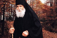 Старец Паисий Святогорец: Упростите вашу жизнь