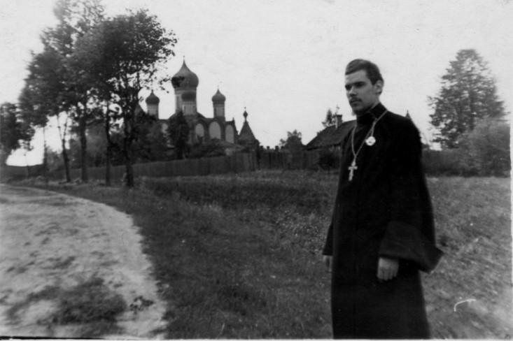 Патриарх Алексий II — о себе