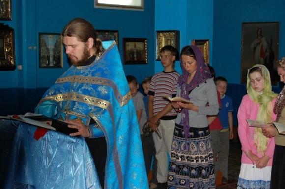 Фото с сайта Свято- Елисеевского Лавришевского мужского монастыря