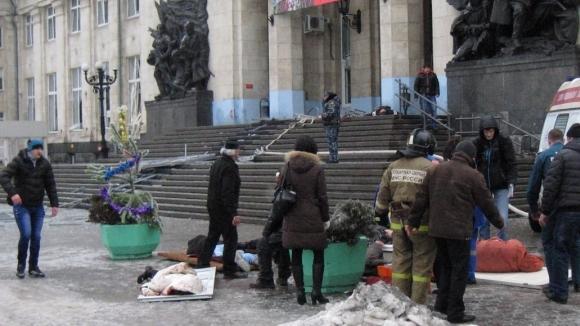 Чудом уцелели настоятель часовни и продавец иконной лавки на волгоградском вокзале