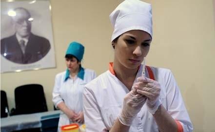 В Китае после вакцинации от гепатита умерли семь детей