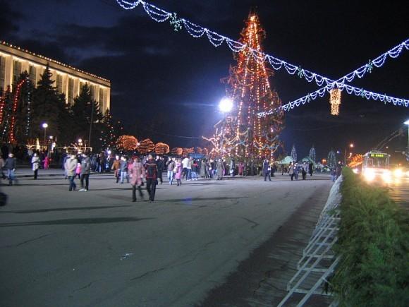 В Молдавии принято решение перенести Рождество на 25 декабря