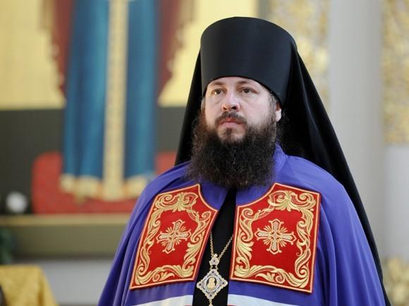 Пензенскую митрополию возглавил епископ Серафим