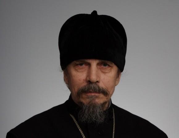 Протоиерей Александр Шаргунов находится в реанимации после инсульта