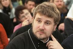 Иерей Святослав Шевченко (о Максиме Степаненко): Не знаю, справился бы я с желанием дать ему оплеуху