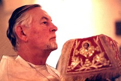 Протопресвитер Александр Шмеман и глаголы вечной жизни