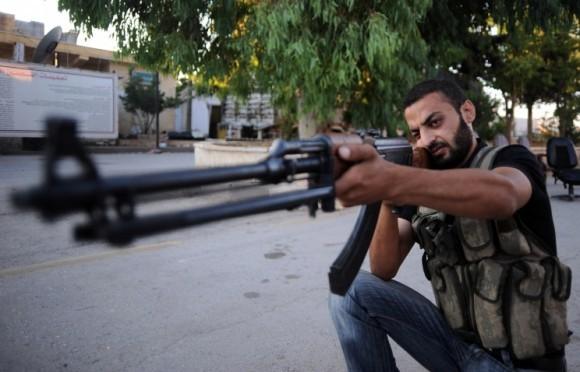 Сирийские боевики совершили теракт у школы – погибло 6 детей