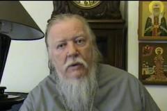 Протоиерей Димитрий Смирнов поздравляет читателей Правмира с Новым годом