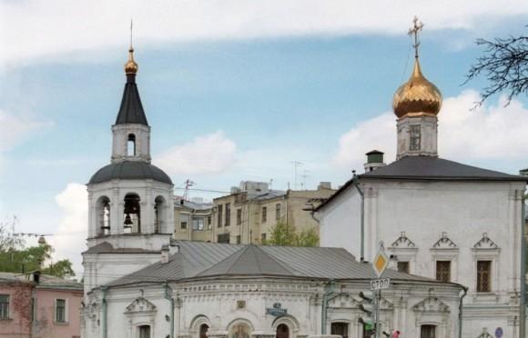 Патриарх Московский и всея Руси Кирилл освятит место строительства храма в честь новомучеников российских