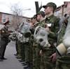 Ректор МГИМО предложил провести этим летом военные сборы студентов